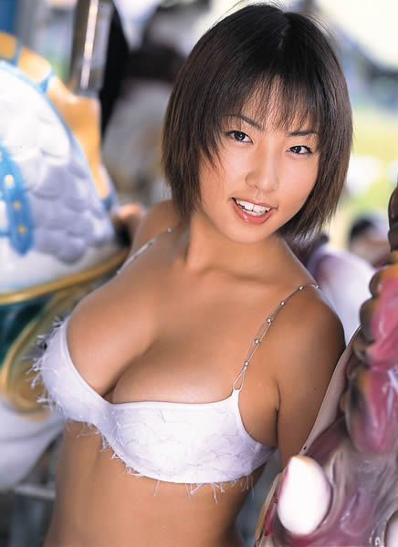 30 photos of MEGUMI, Japanese talent