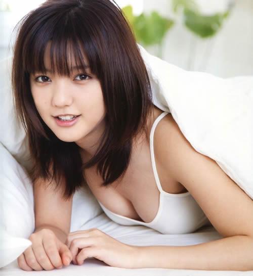 13 photos of Erina Mano(ex.Hello Project)