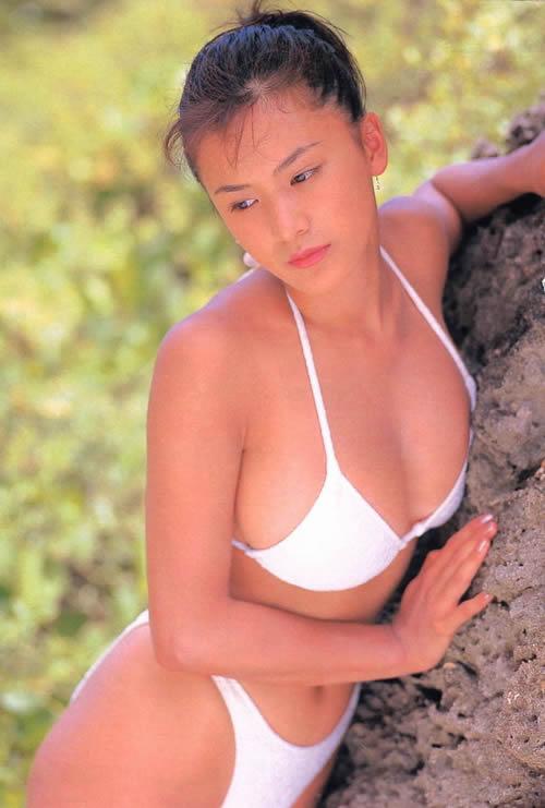21 photos of Yuko Aoki