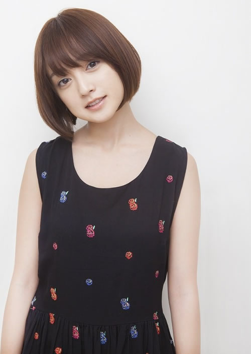 Latest photos of Yumi Adachi, very cute !!!