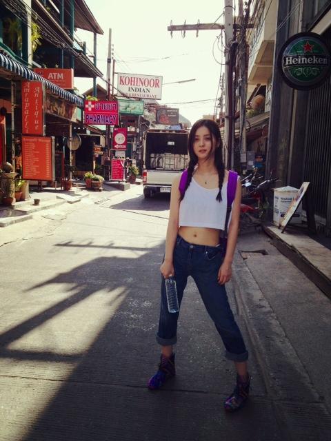 11 photos of Nozomi Sasaki